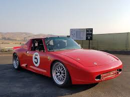 porsche 914 outlaw 1972 porsche 914 6 with 993 3 6l varioram racecar for sale