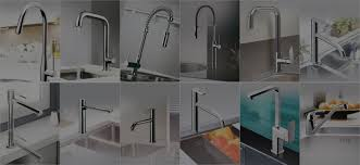 rubinetti miscelatori cucina miscelatori lavello abbattibili reclinabili sintesibagnoblog