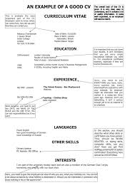 How To Make A Good Resume For Students How To Write An Excellent Thesis Essay Of Dulce Et Decorum Est And