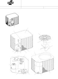 source technologies air conditioner ac036x1222a user guide