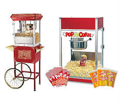 popcorn rental machine food machine rental of malvern welcomes you
