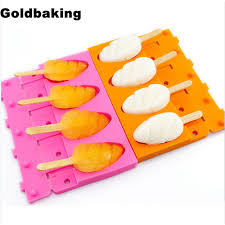 cake pop makers silicone mold silicon popsicle mould cake pop maker