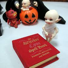 as the resin world turns halloween meet up of vermont doll lovers