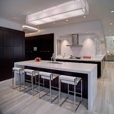 Modern American Kitchen Design The New American Home