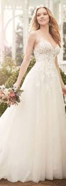 wedding dress with best 25 wedding dresses with straps ideas on pretty