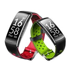 blood pressure wrist bracelet images Q8 ip68 blood pressure heart rate monitor fitness tracker smart jpg