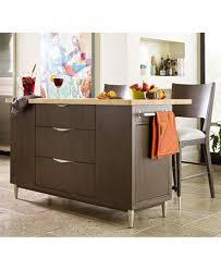 kitchen islands furniture rachael soho kitchen island home collection furniture macy s