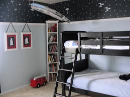 awesome star wars bedroom for your kids wearefound home design star wars bedroom for boys with bunk bed and murals