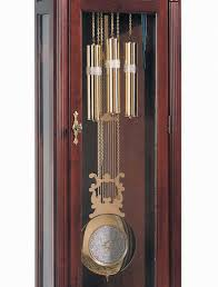 Hermle Grandfather Clock Morgantown Grandfather Clock Traditional Clocks