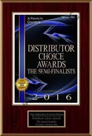 Counselor Distributor Choice Awards 2013 Atlas Embroidery Awards Custom Embroidery Screen Printing