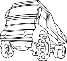 free construction coloring pages