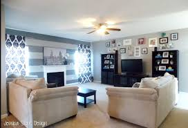 Tan And Grey Living Room by Navy Blue Living Room Peeinn Com