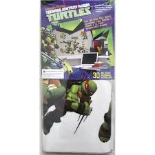 teenage mutant ninja turtles peel stick wall decals joann
