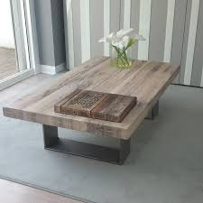 Weathered Coffee Table Attractive Weathered Coffee Table Weathered Wood Coffee Table