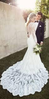 best 25 wedding dress long train ideas on pinterest