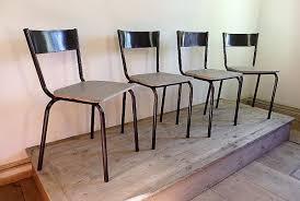chaise d colier chaise chaise style ecolier chaises salon fresh chaise