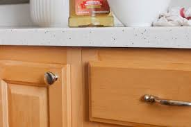 How To Clean The Grease Off Kitchen Cabinets by 10 Ways To Get Sticky Cooking Grease Off Cupboards Kitchn