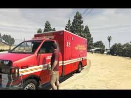 whelen ambulance light bar testing out whelen freedom lightbar on gta v ambulance youtube
