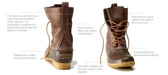 Rugged Boots For Women Small Batch Bean Boots