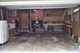 carri us home garage organization