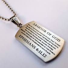 armor of god necklace 120 best men s christian necklaces images on christian