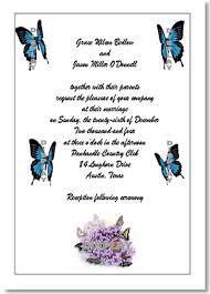 Wedding Invitation Samples Wedding Invitation Templates