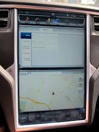 getting a handle on the tesla model s u2013 video and review fresh