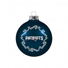 new patriots tree ornament kryptonite