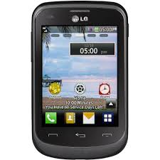 Turn Cellphone Into Home Phone by Tracfone Lg 306g Prepaid Cell Phone With Triple Minutes Walmart Com