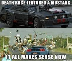 Racing Memes - death race 2016 meme on imgur