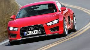 audi r4 2012 leaked audi roll out schedule until 2012