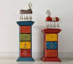 Home Decoration Items India Bubber Handicrafts Rajasthan Manufacturer Exporter India
