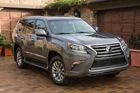 lexus lx450 japan 2016 lexus gx460 quick take review automobile magazine