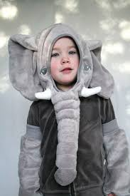 Elephant Baby Costume Halloween 25 Elephant Costumes Ideas Baby Elephant