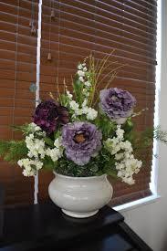 fall flowers peony flower arrangement purple peonies u0026