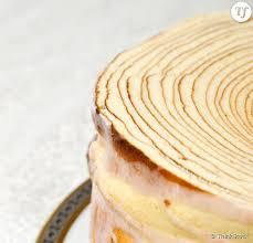 cuisine de mercotte recettes meilleur pâtissier 2015 recette du schichttorte ou gâteau de