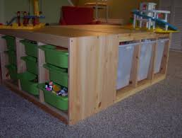 Kids Work Bench Plans Kids Train Table Plans Free Download Workbench Plans Ana White