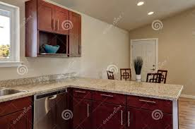 granite countertop wine racks in kitchen cabinets mirrored