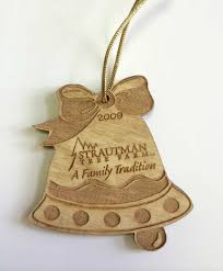 custom laser cut wood ornaments