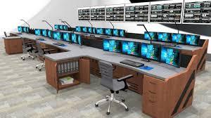 Control Room Desk Noc Furniture U0026 Control Room Furniture By Inracks Consoles