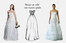 quelle robe de mariã e pour quelle morphologie quelle robe de mariée quand on est