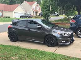 2015 Focus St Specs Best New Car 2015 Ford Focus St Performance Specifications Review