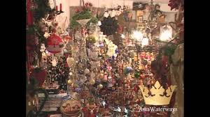 amawaterways danube christmas time river cruise from prague czech