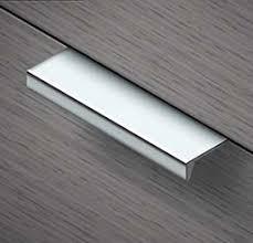 ultra modern kitchen cabinet handles modern cabinet hardware doorware