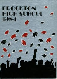 online high school yearbooks 1984 brockton high school yearbook online brockton ma classmates
