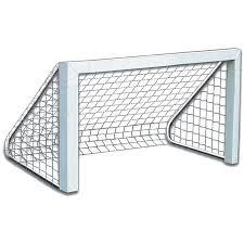 Soccer Net For Backyard by First Team Freekick Home Soccer Goal