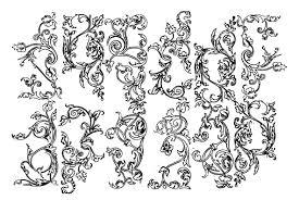 ornamental intellecta design