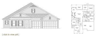 Floor Plan Builder Shearwater Floorplan Sandpiper Traditional Florida Real Estate