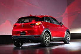 mazda 2016 2016 mazda cx 3 information and photos zombiedrive
