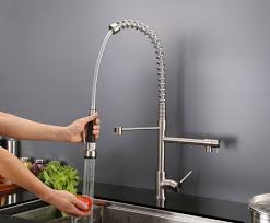 commercial kitchen faucets the of modernized stainless commercial kitchen faucet the